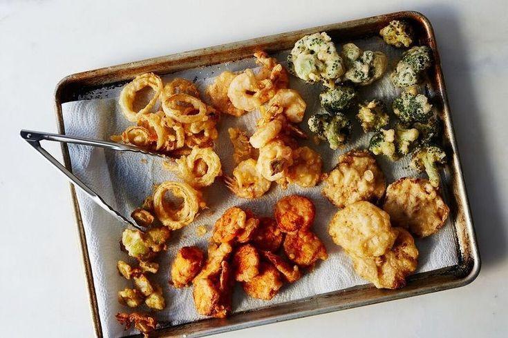 Best 25+ Sweet potato tempura ideas on Pinterest | Veggie ...