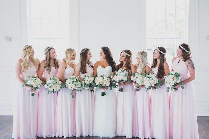 139 best Bridesmaid Perfection images on Pinterest | Brautjungfern ...