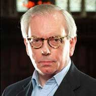 David Starkey. He's expressed bold opinions that made some people mad, but as a history presenter, there is none better.