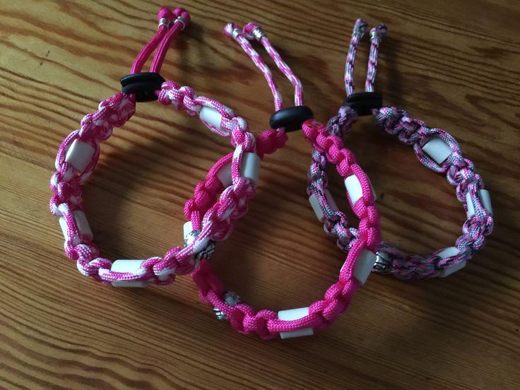 Hundehalsbänder mit EM Keramik