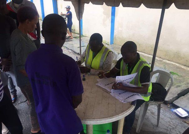 Low turnout in Lagos council election: The local government election in Lagoson Saturdaywitnessed low turnout of voters and was further…