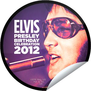 Elvis Presley Live Birthday Broadcast -  You are now watching the live broadcast of Elvis Presley's Birthday Celebration! Thank you for checking-in and wishing a very happy birthday to the king. Share this one proudly. It's from our friends at Elvis Presley Enterprises