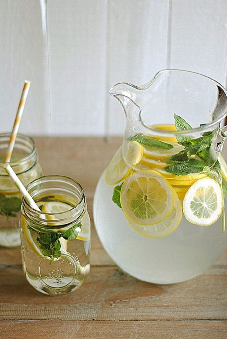 top 10 homemade detox water for your morning routine 01