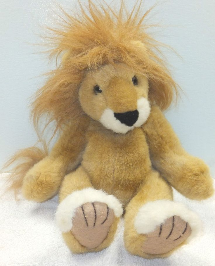 133 Best Jungle Stuffed Animals Images On Pinterest