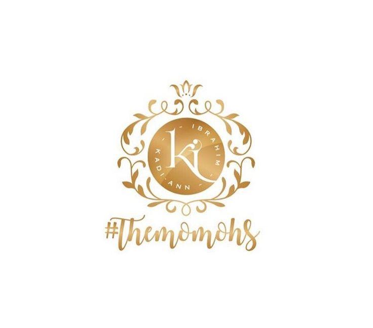 Nigerian wedding logo   #TheMomohs  www.loveweddingsng.com