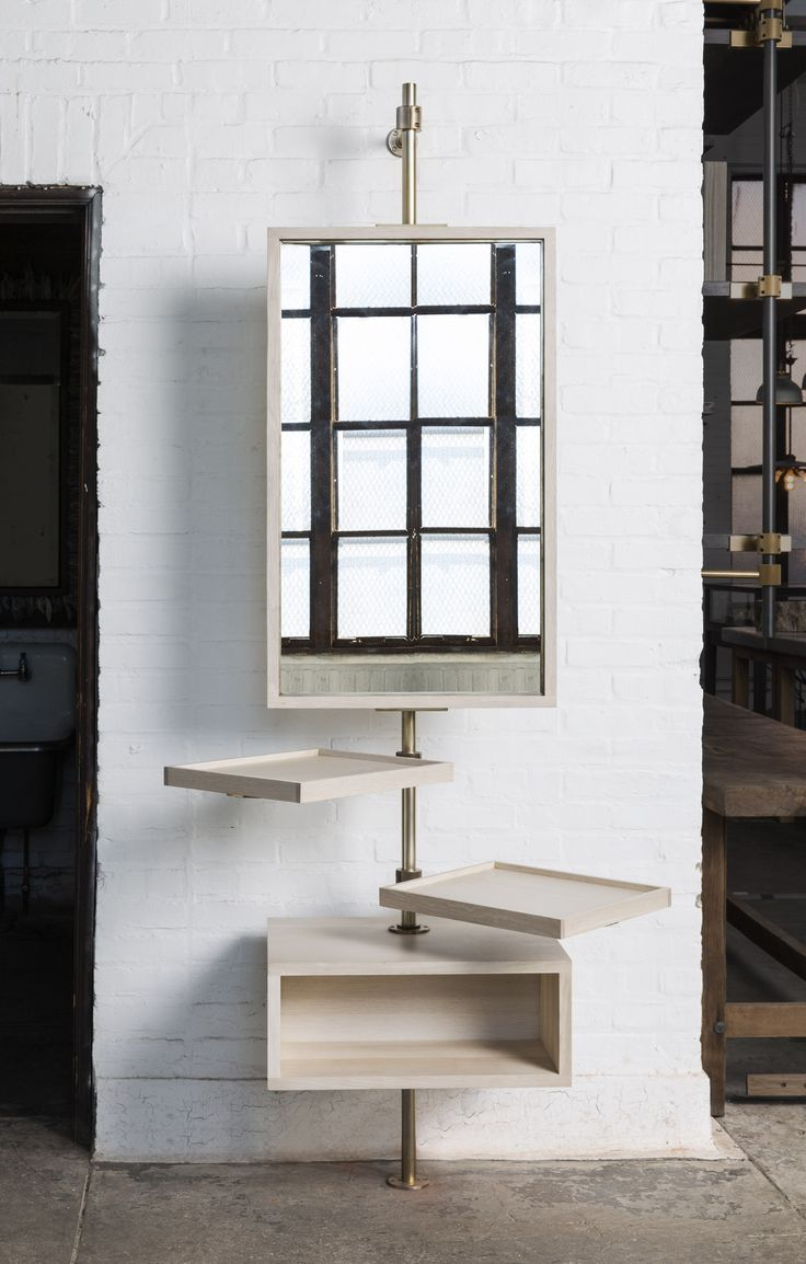 1000 Images About Amuneal Loft Shelving System On