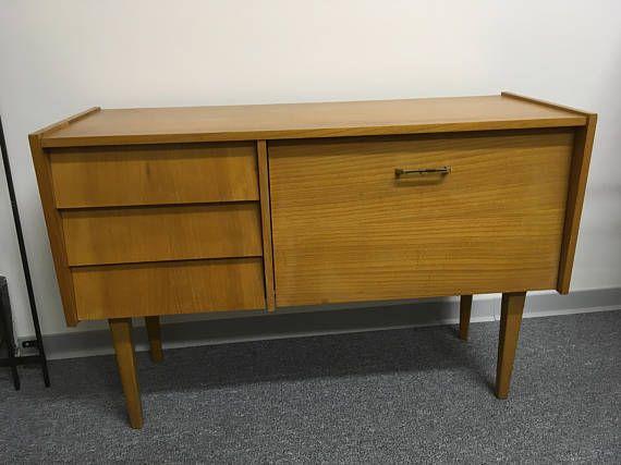 Madia di cassettone piccolo cucito armadio Cabinet Cabinet