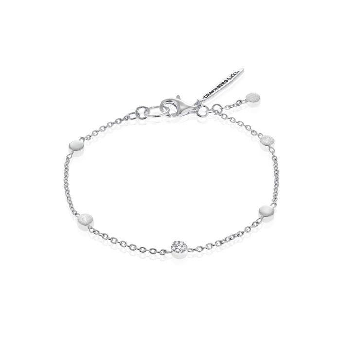 Drakenberg Sjölin Diamond Sky bracelet