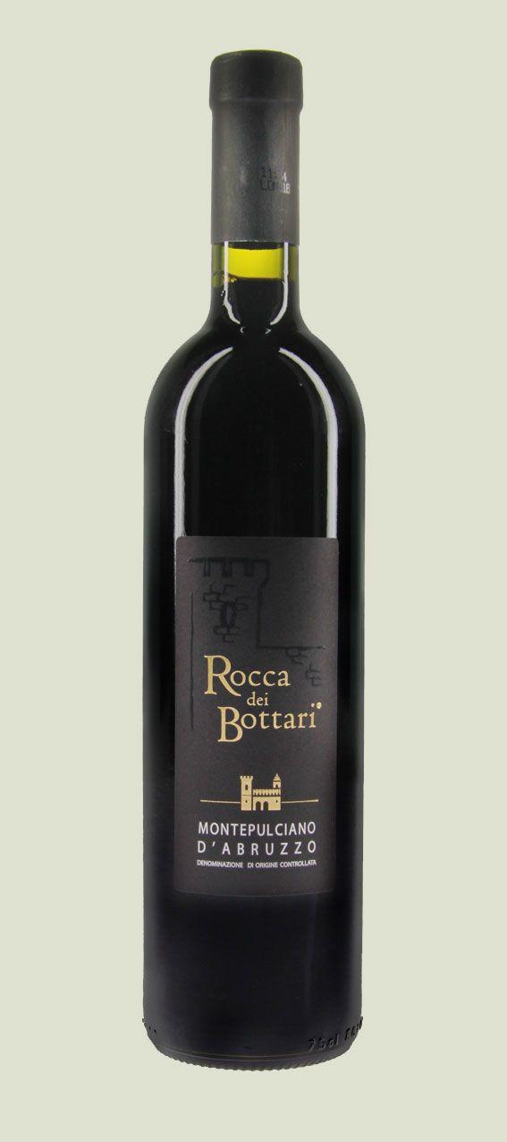Ein super Begleiter für erste, sonnige Wochenenden ist ein italienischer Rotwein, der aufgrund seines würzigen Bouquets von Brombeeren und Kirschen 2011 bei der Berlin Wine Trophy mit einer Goldmedaille ausgezeichnet wurde. Das ist Rocca dei Bottari Montepulciano d'Abruzzo