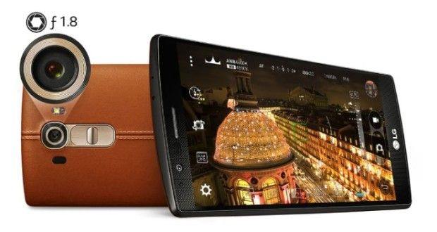 LG G4 Specs and Release Date - The Trendigo