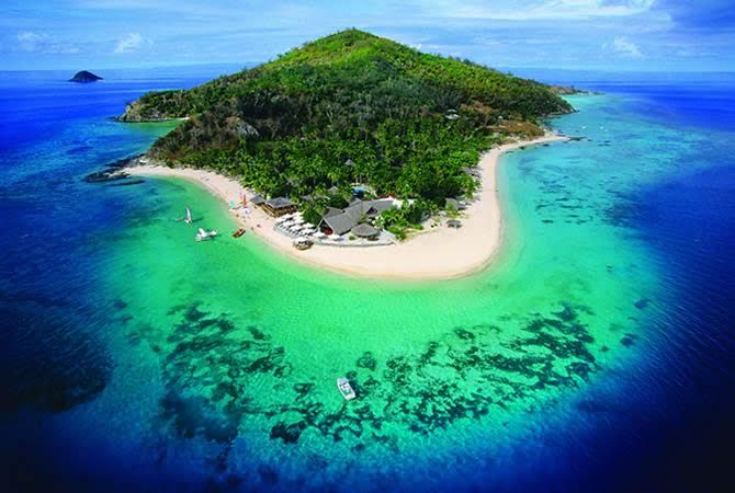 Pulau Robinson Crusoe (Fiji)