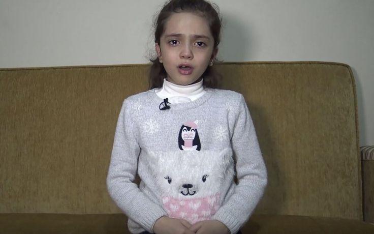 Bana Alabed Anak Suriah Donald Trump  Kami bukan Teroris  Bana Alabed  SALAM-ONLINE: Bana Al-Abed seorang gadis cilik asal Aleppo Timur telah menjadi pusat perhatian dunia karena cuitannya di twitter.  Bana bercerita mengenai perang yang telah mengepung kota di mana ia tinggal. Akun gadis berusia tujuh tahun tersebut sempat dinon-aktifkan seiring semakin intensifnya serangan yang dilancarkan pasukan rezim Basyar Asad.  Dari tempat persembunyiannya Bana dan ibunya menuturkan kisahnya. Bana…