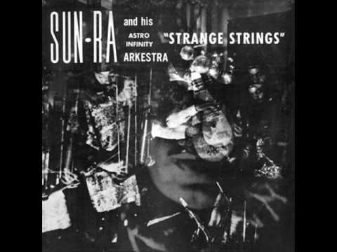 Sun Ra Arkestra on tour in Switzerland June 22-23, 2012