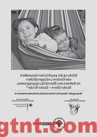 Stärkung der psychischen Gesundheit von Kindern, # Stärkung der psychischen Ge…