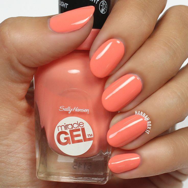 163 best OMGel! Miracle Gel™ images on Pinterest | Nail nail, Gel ...