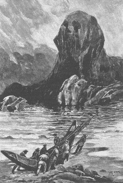KindleGarten : La esfinge de los hielos - Julio Verne