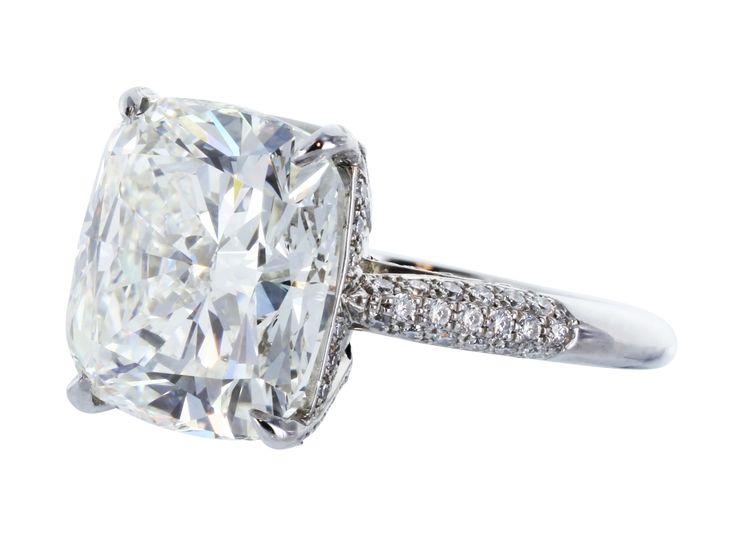 2 Karat Diamond Engagement Ring Zales
