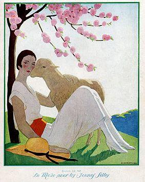 A.E. Marty, 1921