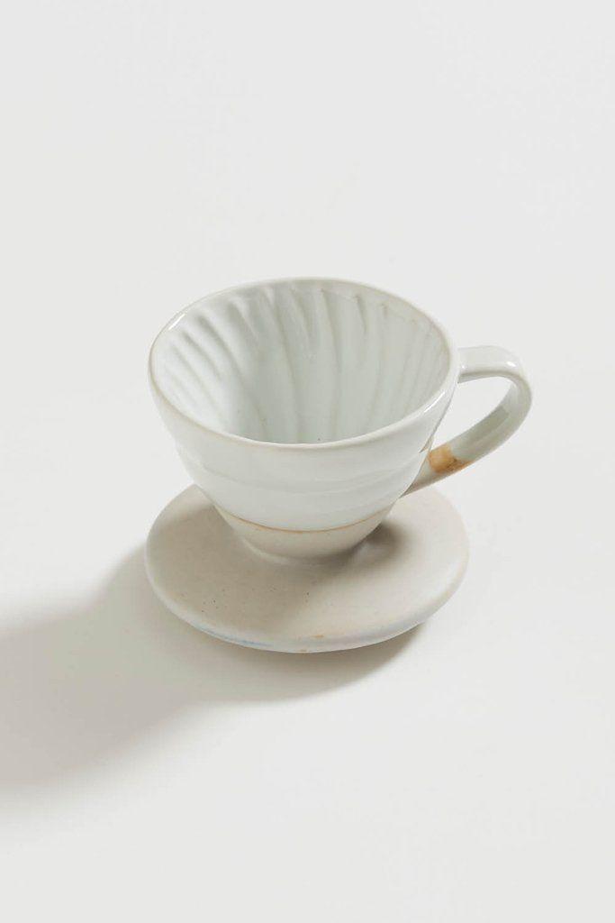 Cream Coffee Pourer