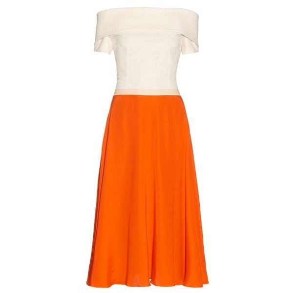 25  best ideas about Orange going out dresses on Pinterest ...