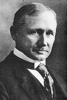 Frederick Winslow Taylor (1856 –1915) was an American mechanical engineer who sought to improve industrial efficiency. Taylor was one of the intellectual leaders of the Efficiency Movement and his ideas, broadly conceived, were highly influential in the Progressive Era. Taylor's pioneering work in applying engineering principles to the work done on the factory floor was instrumental in the creation and development of the branch of engineering that is now known as Industrial Engineering.