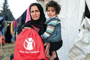 Save the Children is helping Syrian children and refugees. The children of Syria need your help. Learn more and find out how you can help.