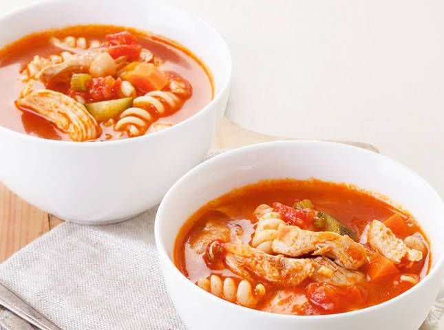 1000+ images about SOUP ... :-) on Pinterest | Broccoli soup recipes ...