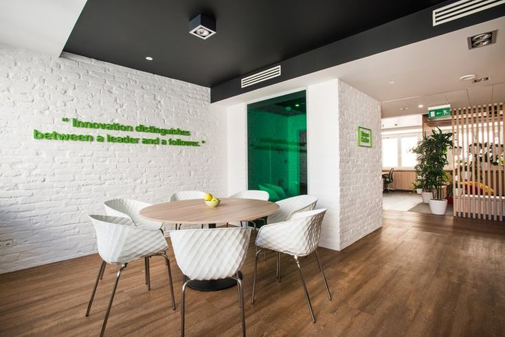 Hortonworks Budapest Office - Picture gallery