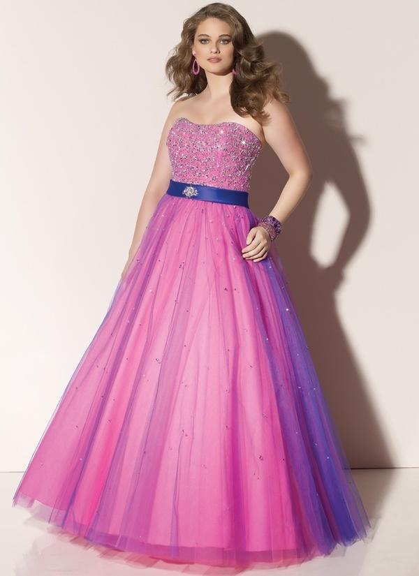 Mejores 89 imágenes de Prom Dresses en Pinterest | Vestidos de novia ...