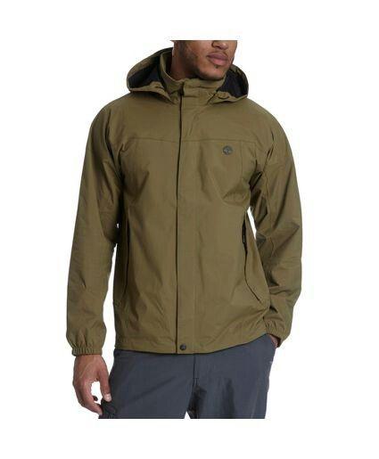 jackets timberland