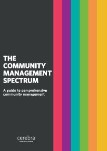 Not sure what to expect from a community manager? Our latest free eBook will help you see things more clearly.  #socialmedia #community #eBook