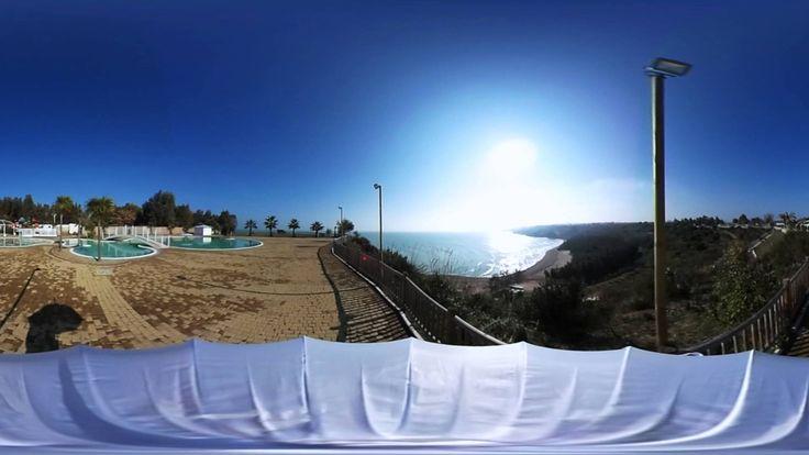 360  sole d'inverno al Vistamare