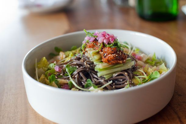 First Look: Namu Gaji in San Francisco @Serious Eats
