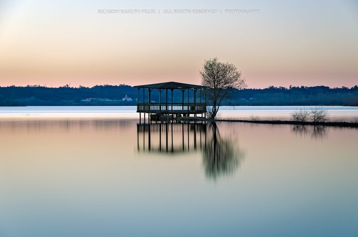 Reflections of a winter's day by Ricardo Bahuto Felix on 500px