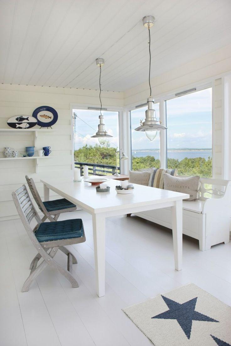 Come Arredare in Stile Marinaro Casa al Mare Coastal