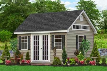 Sheds Unlimited Inc: Where To Buy Sheds Direct From the Manufacturer