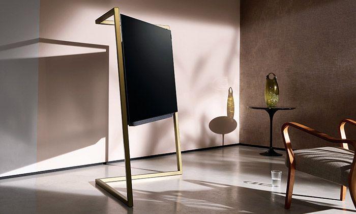 Loewe uvádí televizi Bild 9 a reproduktory Klang 9