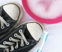 How to Clean Converse All-Stars | eHow