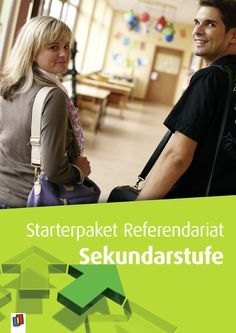 "Kostenloses E-Paper - ""Starterpaket Referendariat"" über 50 Seiten kompaktes…"