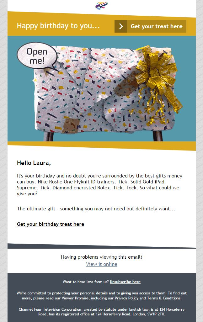 Best Email Ideas Images On   Email Newsletter Design