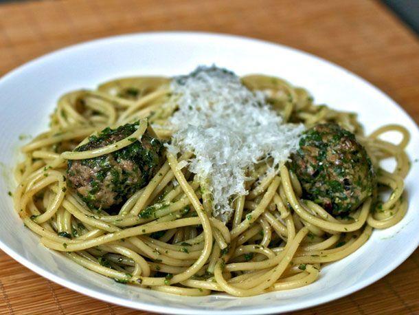 Slide Show | 49 Pasta Recipes We Love | Serious Eats
