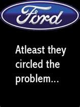 what does ford stand for