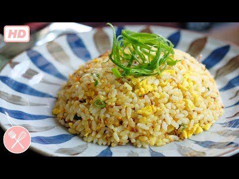 Best Golden Fried Rice   Bear Naked Food