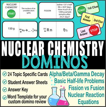 16 best Chemistry Worksheets and Task Cards images on ...