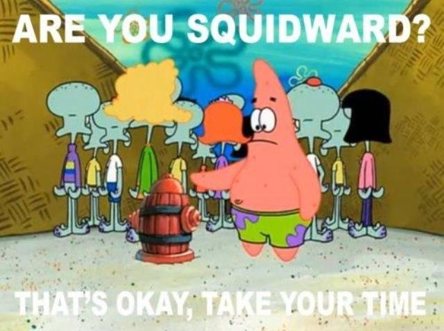 hottest spongebob quotes - photo #16