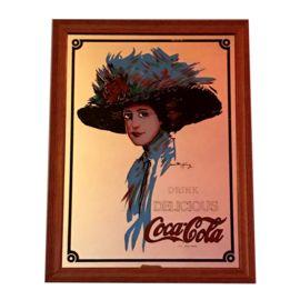 Coca Cola Vintage Spiegel
