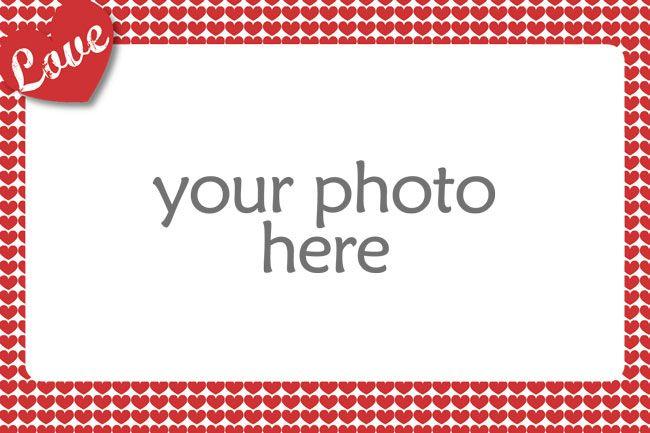 Diy Scrapbooking Free Digital Photo Frame Download