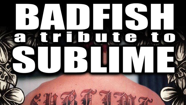 #Badfish, a Tribute to Sublime continues to channel the spirit of Sublime with a fury not felt for some time. Catch them live at Saint Andrew's Hall in Detroit, Michigan on Thu Feb 2, 2017 7:00 PM EST.