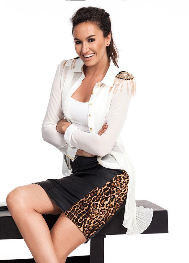 VolumeX with Eda Taşpınar Bluz Markafoni'de 29,90 TL yerine 17,99 TL! Satın almak için: http://www.markafoni.com/product/6675061/ #edataspinar #elbise #moda #trend #fashion #dress #stylish #celebrity #markafoni