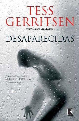 Download Desaparecidas- Rizzoli-  Vol.5   - Tess Gerritsen    em ePUB mobi e pdf
